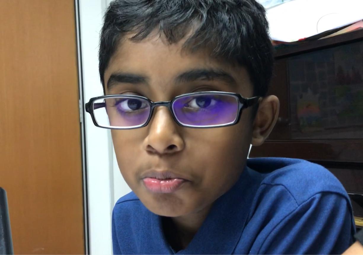 Dream World Robotics Setapak KL Koshien Raj