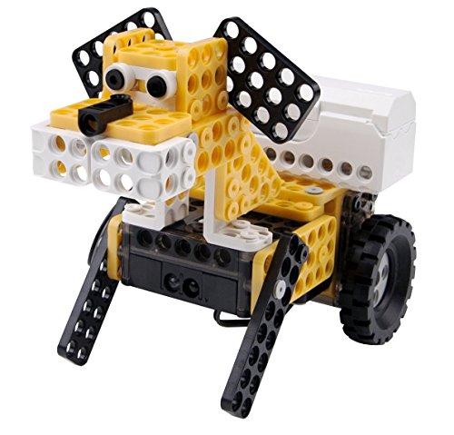 Dream World Robotics-ROBOTIS_DREAM_Dog