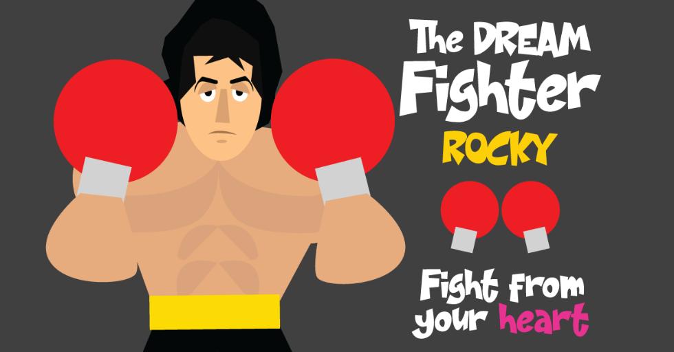 Dream World Robotics Game Coding Class- The Rocky Game