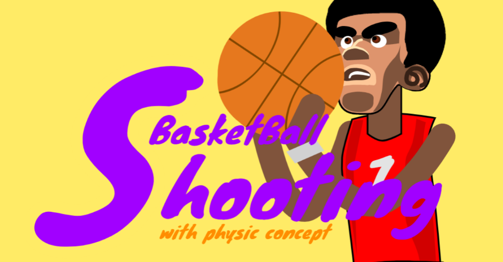 Dream World Robotics Game Design Class - Basketball shooting v2.0